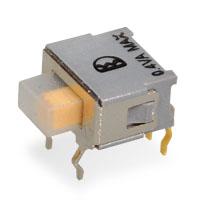 PCB板安装滑动开关