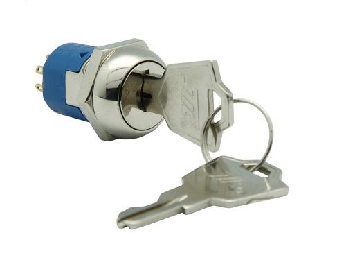 S2011 UL电源锁