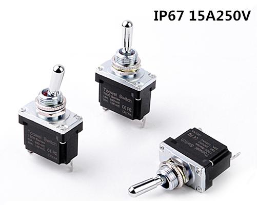 IP67大电流钮子beplay下载ios