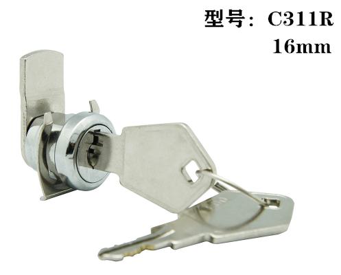 C311R 机械锁