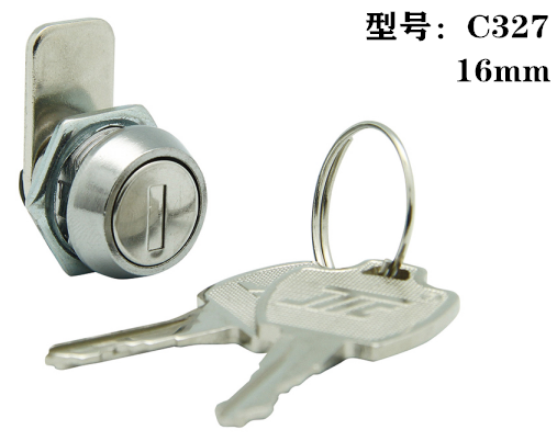 C327 机械锁
