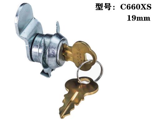 C660XS 机械锁