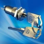 S1091B钥匙开关