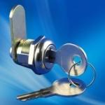 机械锁C610-D