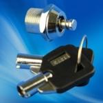 机械电源锁NPL524