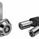 22mm机械电源锁开关C910