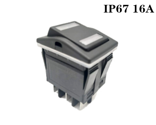 X7 IP67防水翘板开关
