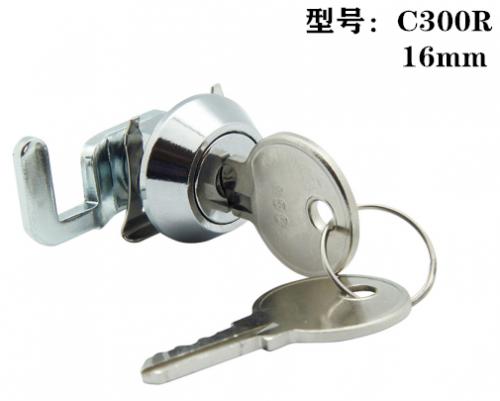 C300R  挡片锁