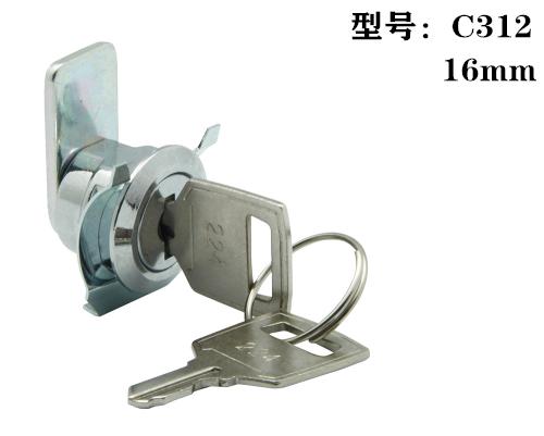 C312 机械锁