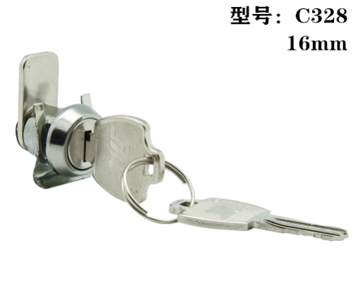 C328 机械锁