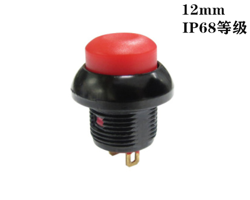IP68等级按钮开关